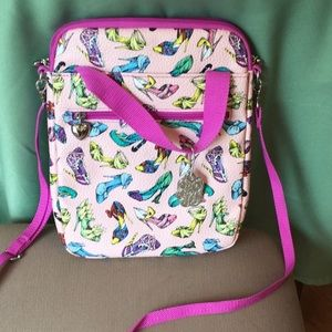 Disney Princess Heels Tablet Bag